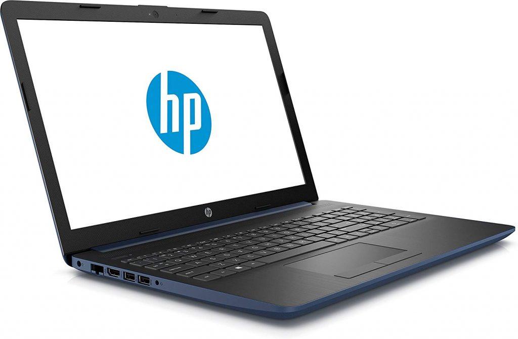 HP 15-da0095ns, pantalla