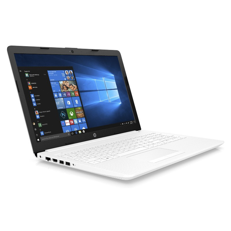 HP 15-db0034ns, aspecto
