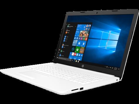 HP Notebook 15-da0161ns