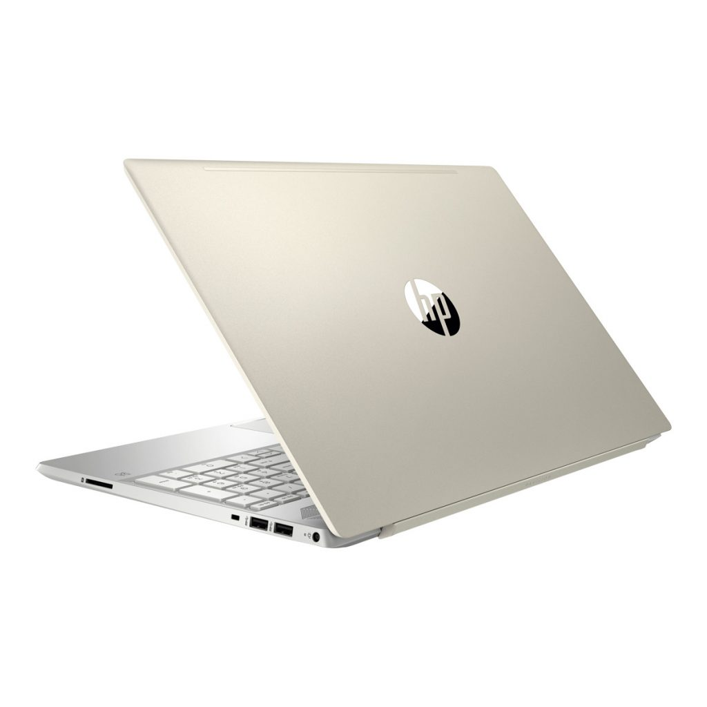 HP Pavilion 15-cs0000ns, aspecto