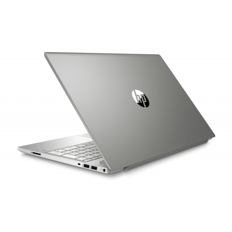 HP Pavilion 15-cs1000ns, aspecto