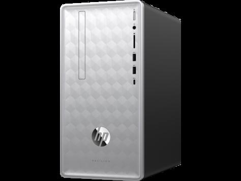 HP Pavilion 590-P0008NS