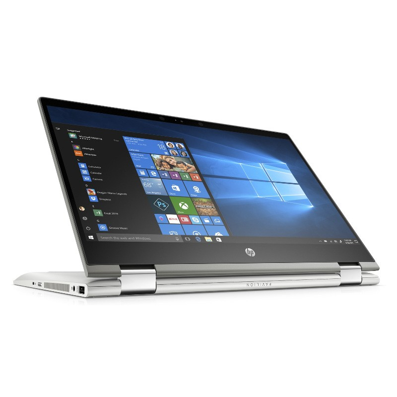 HP Pavilion x360 14-cd0011ns, hardware