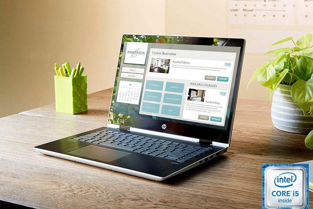 HP ProBook x360 440 G1, rendimiento