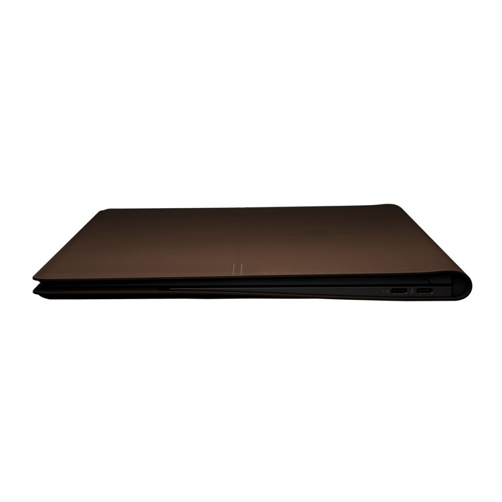 HP Spectre Folio 13-ak0000ns, aspecto