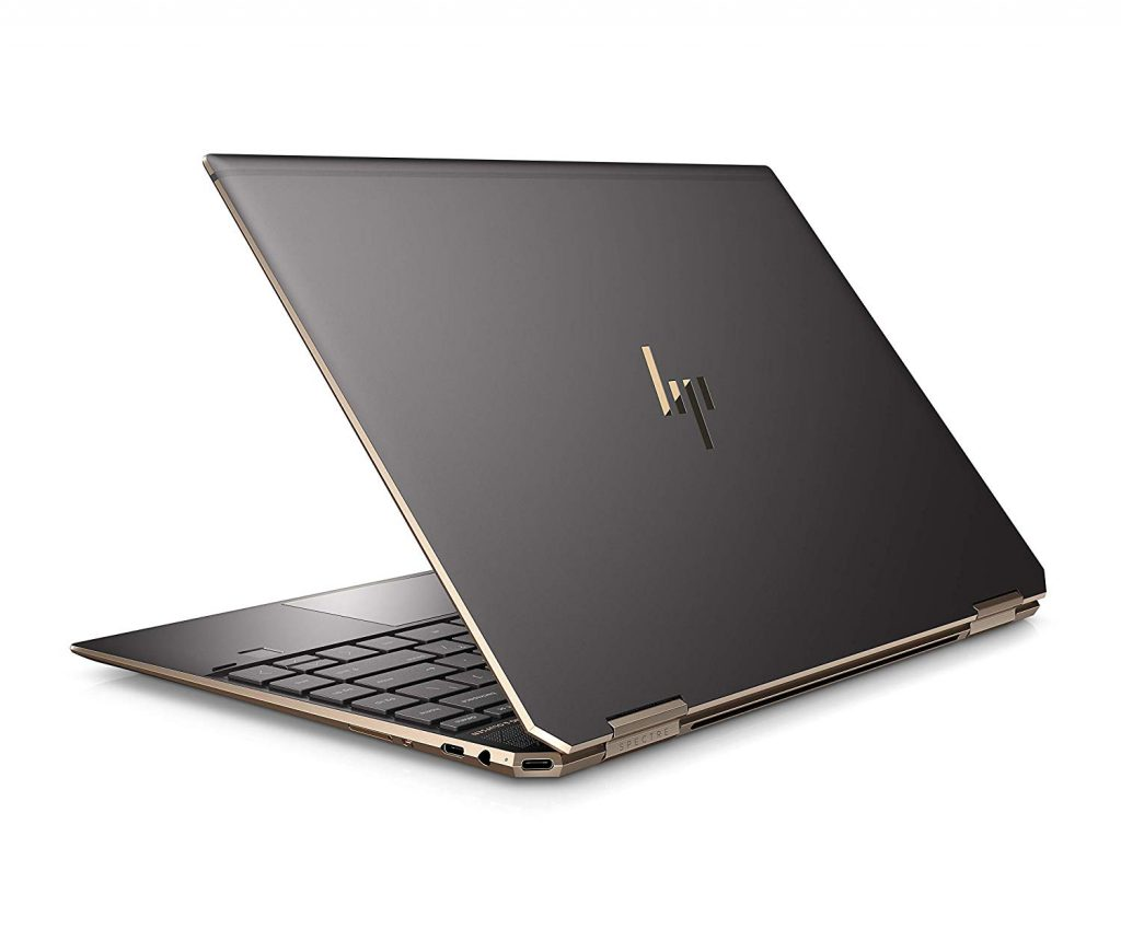 HP Spectre x360 13-AP0003NS, aspecto