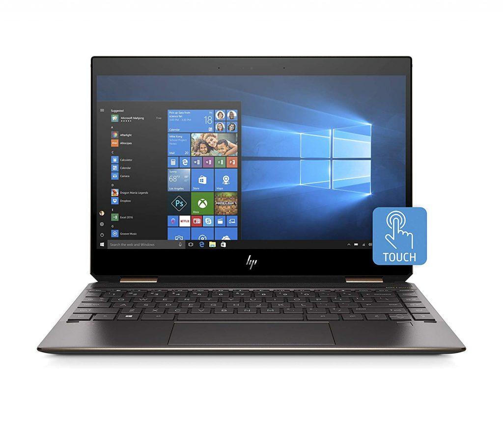 HP Spectre x360 13-AP0003NS, batería