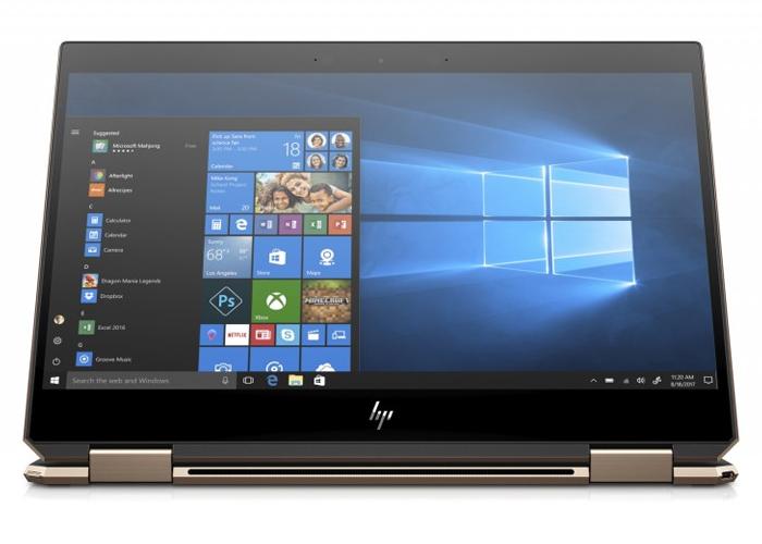 HP Spectre x360 13-ap0002ns