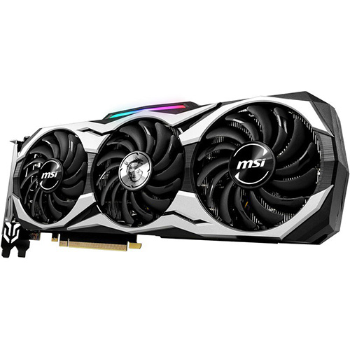 MSI® GeForce® RTX 2080 Duke OC