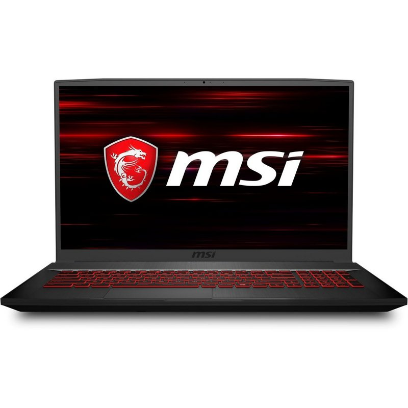 MSI GF75 Thin 8RD-011ES, hardware