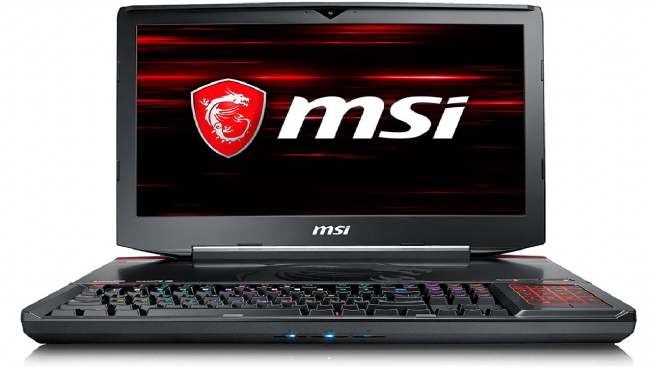 MSI GT83 Titan 8RF-057ES