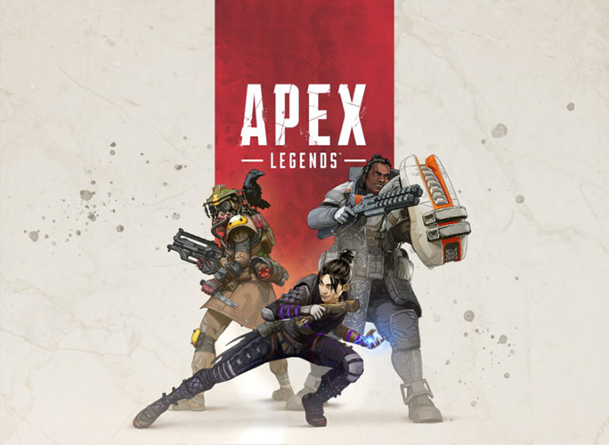 Razer Chroma se integra en APEX Legends