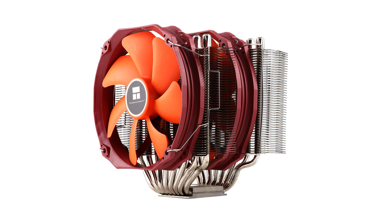 Thermalright Silver Arrow IB-E Extreme Rev.B