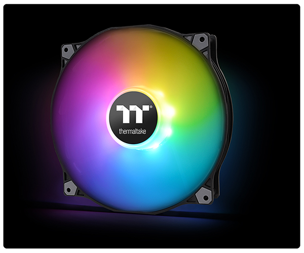 Thermaltake Pure 20 ARGB TT Premium Edition
