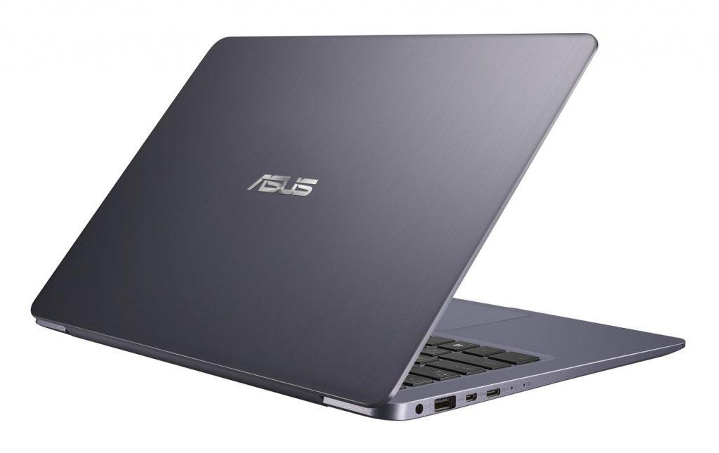 ASUS VivoBook S14 S406UA-BV041T, aspecto