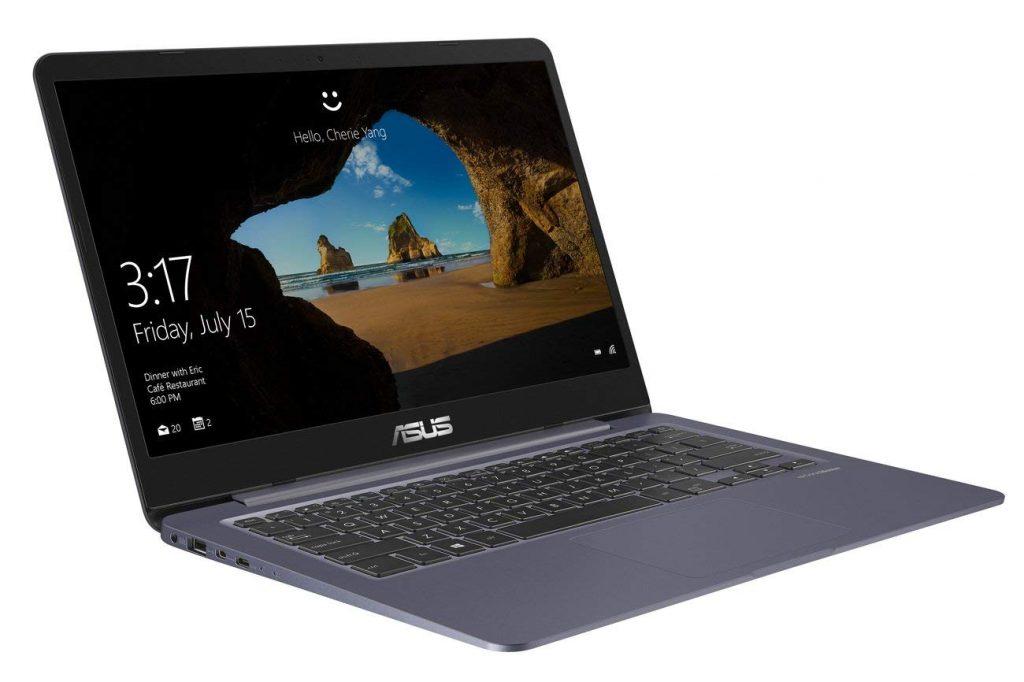 ASUS VivoBook S14 S406UA-BV041T, batería