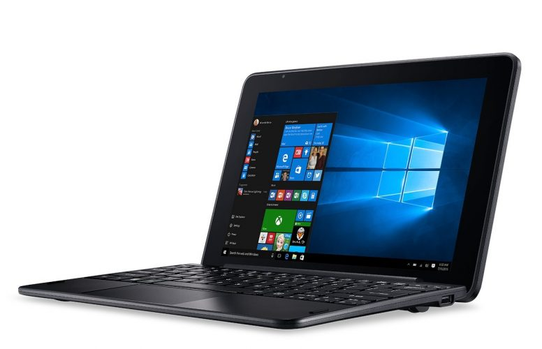 Acer One 10 S1003-18U0