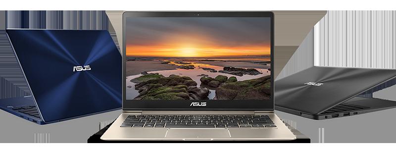 Asus Zenbook UX331UA-EG160T