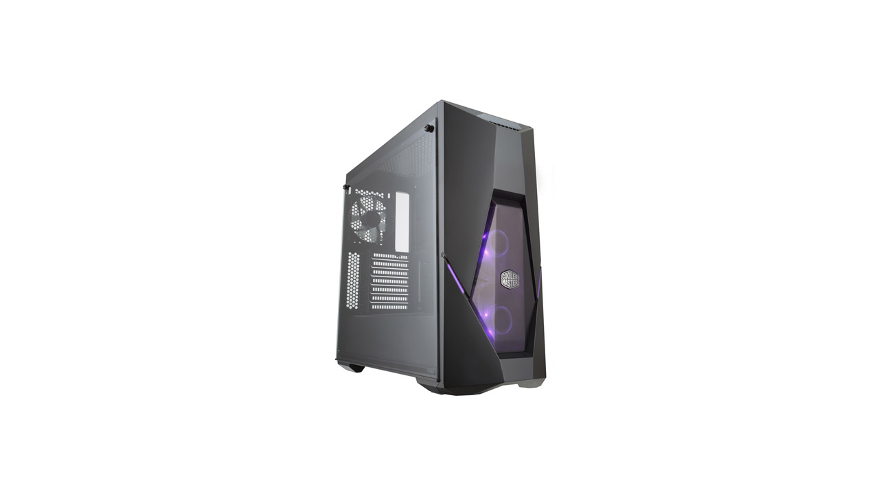 Cooler Master Masterbox K500