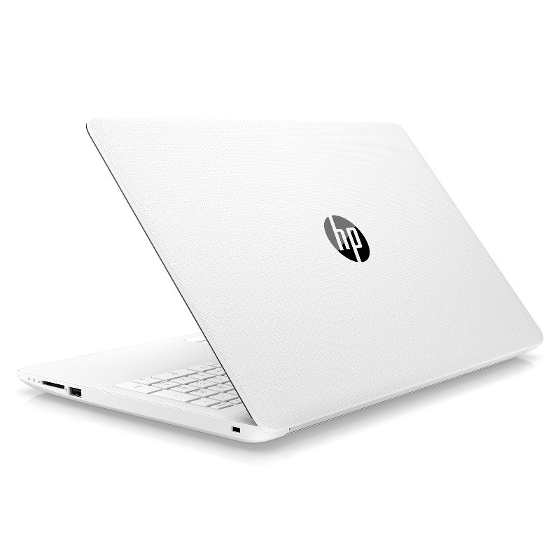 HP 15-da0031ns, aspecto
