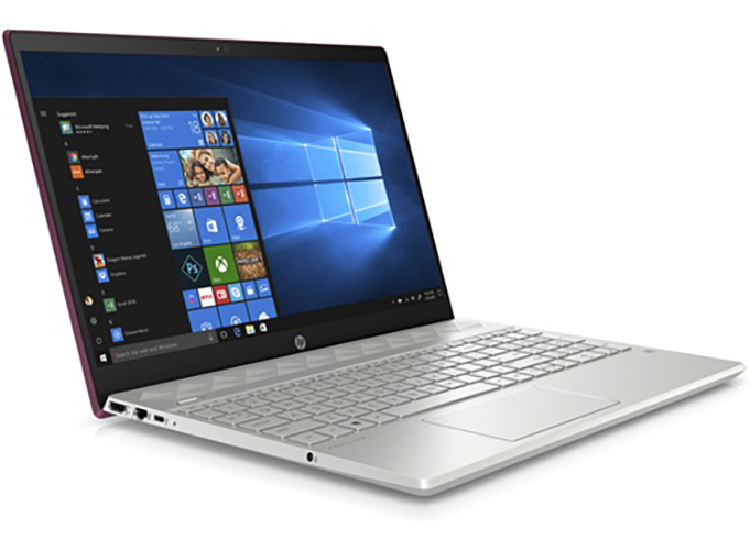HP Pavilion 15-cs0013ns