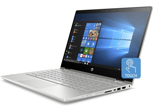 HP Pavilion x360 14-cd0008ns