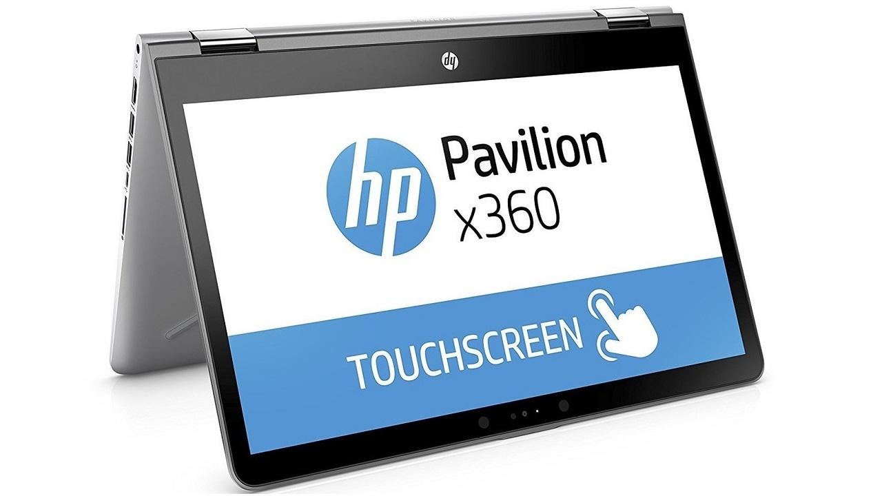 HP Pavilion x360 14-cd0008ns
