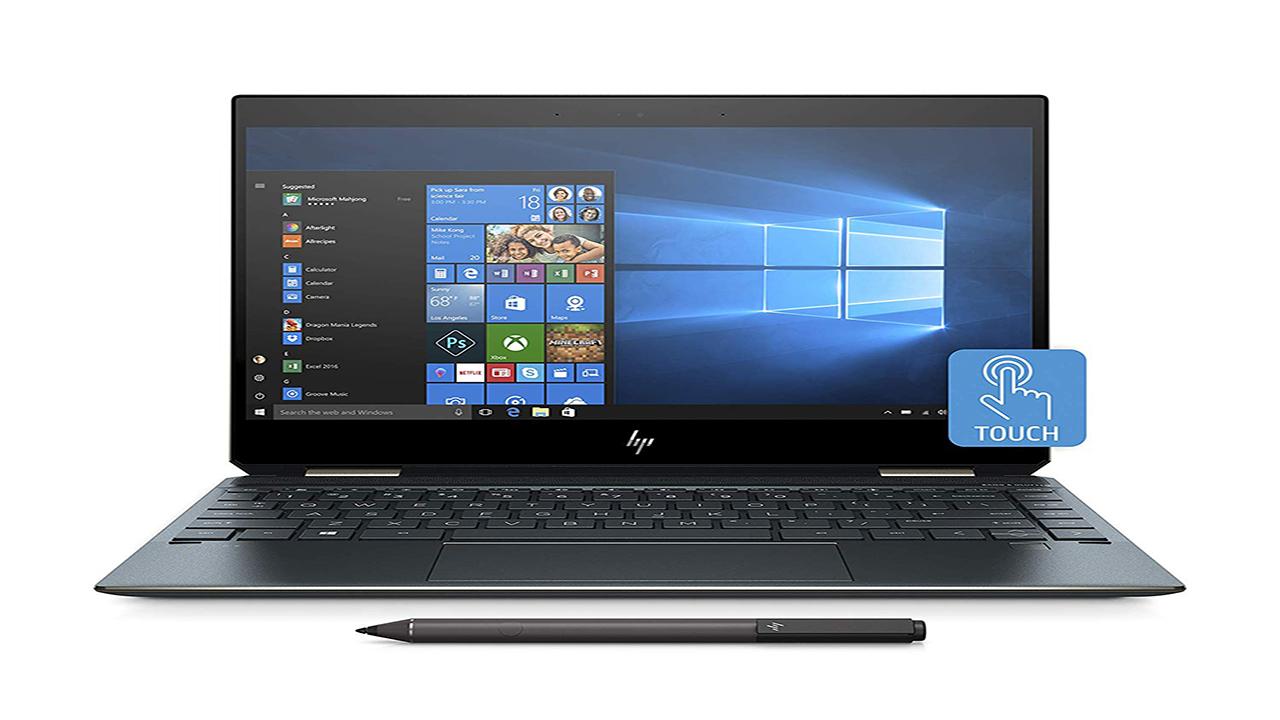 HP Spectre x360 13-AP0000NS