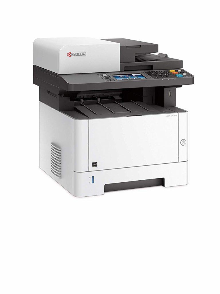 Kyocera Ecosys M2735DW, calidad de impresión