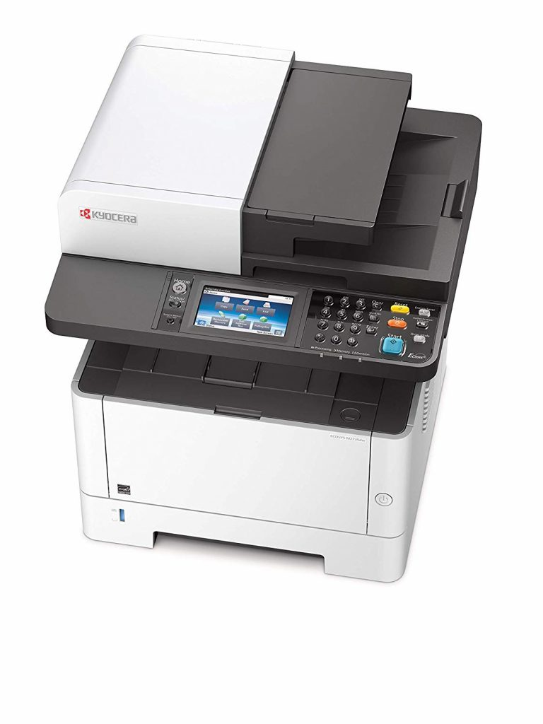 Kyocera Ecosys M2735DW, fax