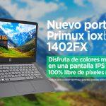 Primux ioxbook 1402FX