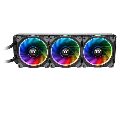 Thermaltake Floe Riing RGB 360 TR4 Edition