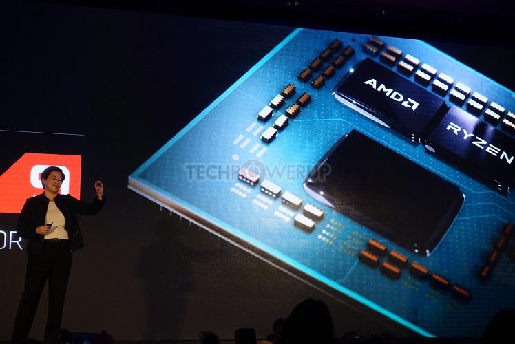 AMD Ryzen 5 3600 y 3600X