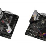 ASRock Z390 Phantom Gaming 7 y ASRock Z390 Phantom Gaming X