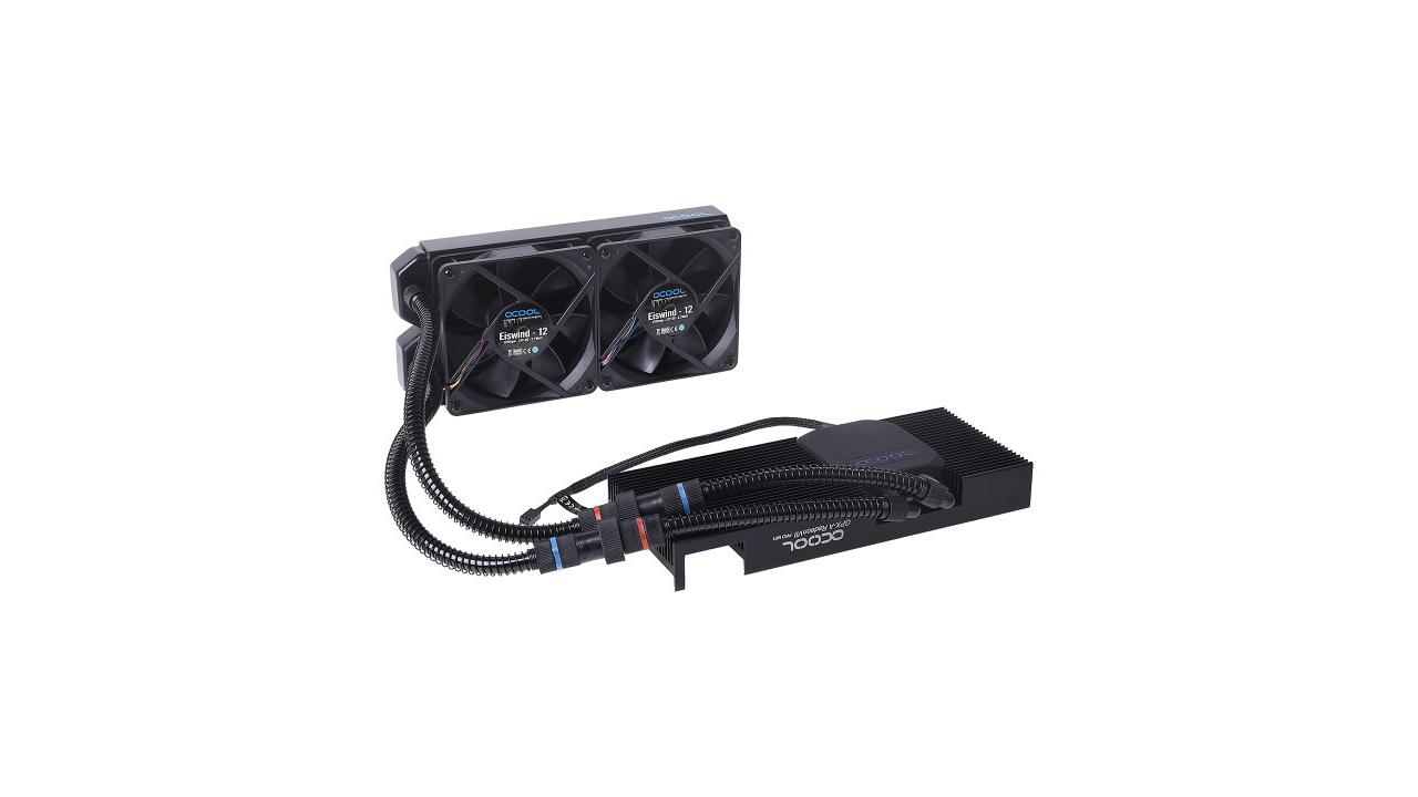 Alphacool Eiswolf 240 GPX-Pro Radeon VII M01
