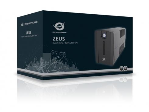 Conceptronic ZEUS01ES