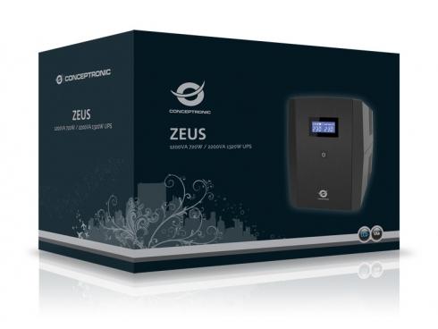 Conceptronic ZEUS03EM
