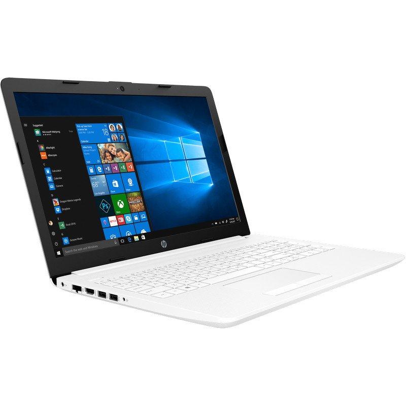HP 15-DA0059NS, rendimiento