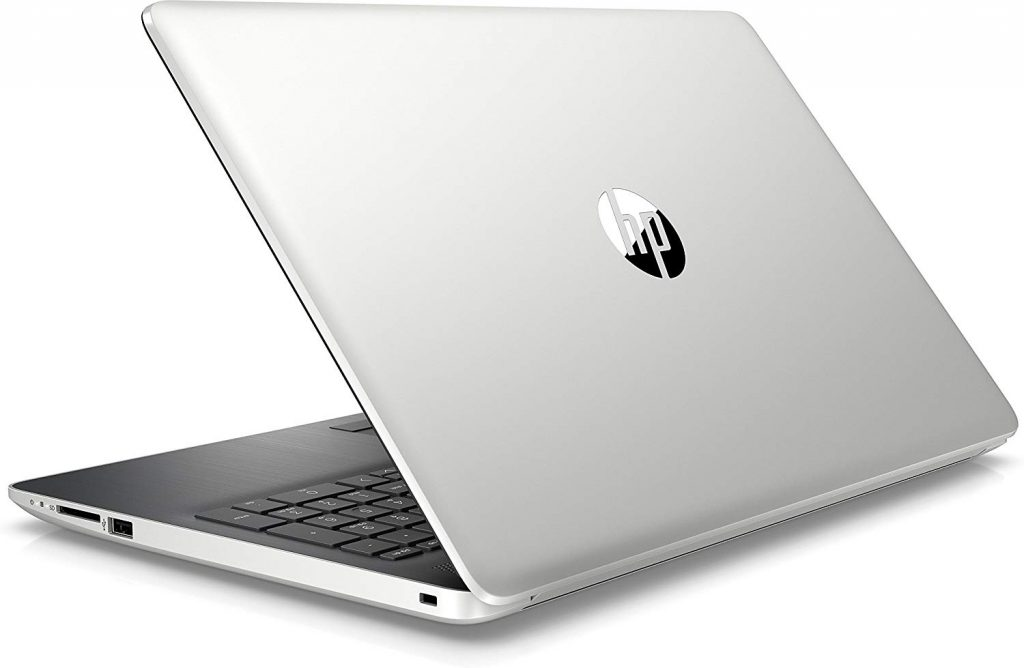 HP 15-DA0061NS, aspecto