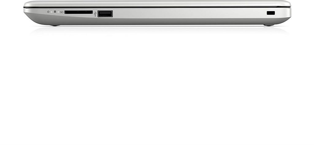 HP 15-DA0061NS, conectividad