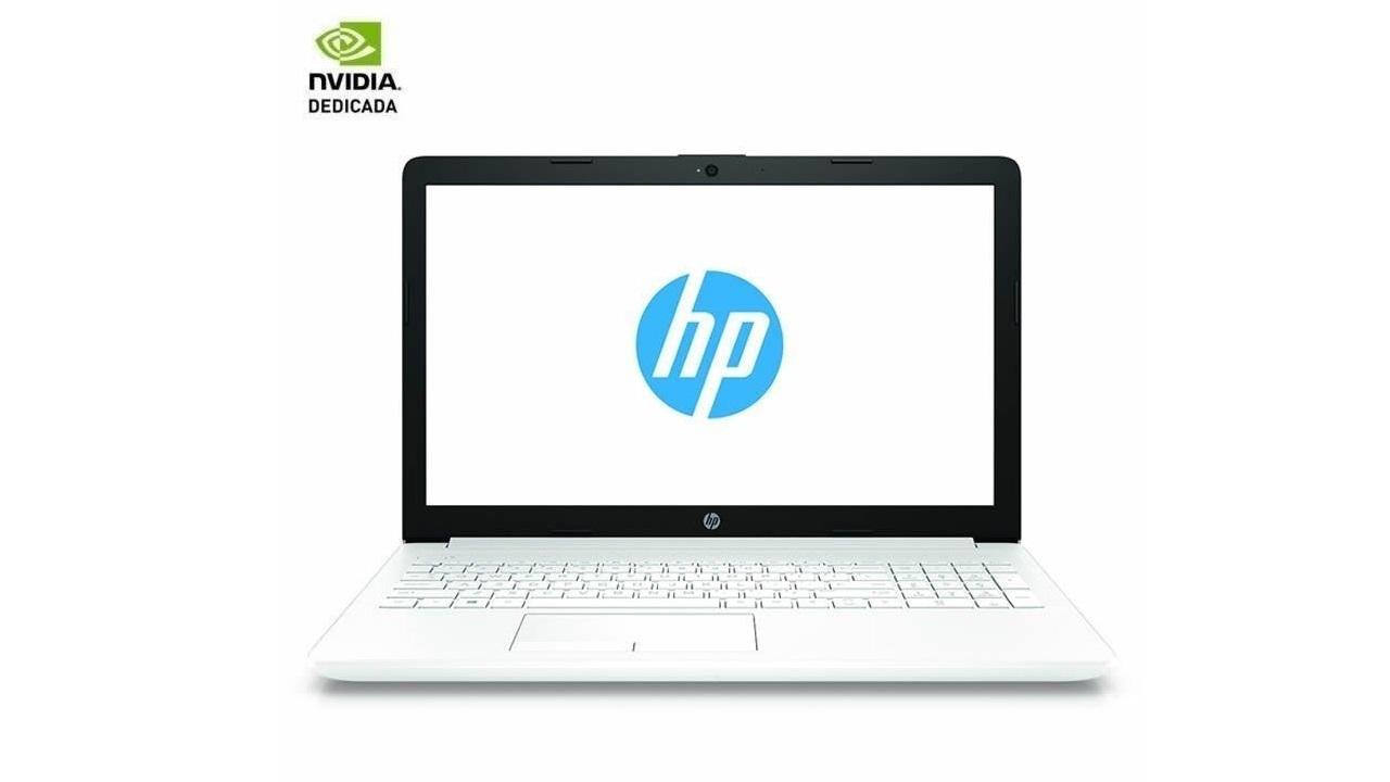 HP 15-DA0078NS