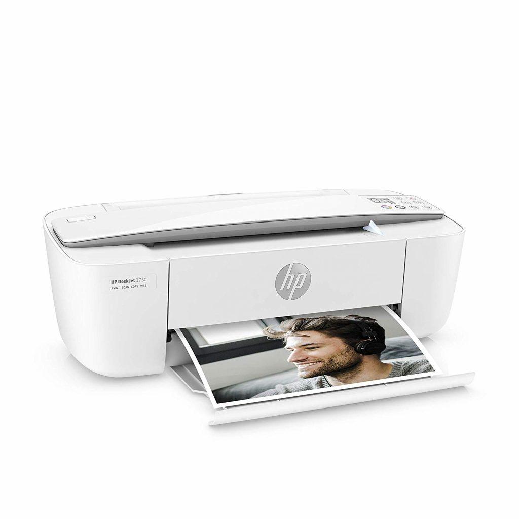 HP Deskjet 3750, calidad de imagen