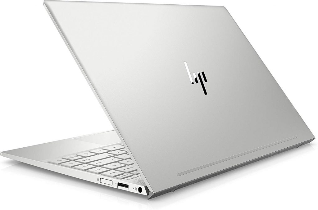HP Envy 13-AH0004NS, aspecto
