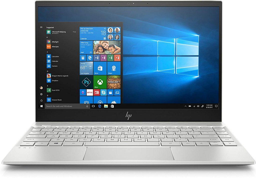 HP Envy 13-AH0004NS, batería