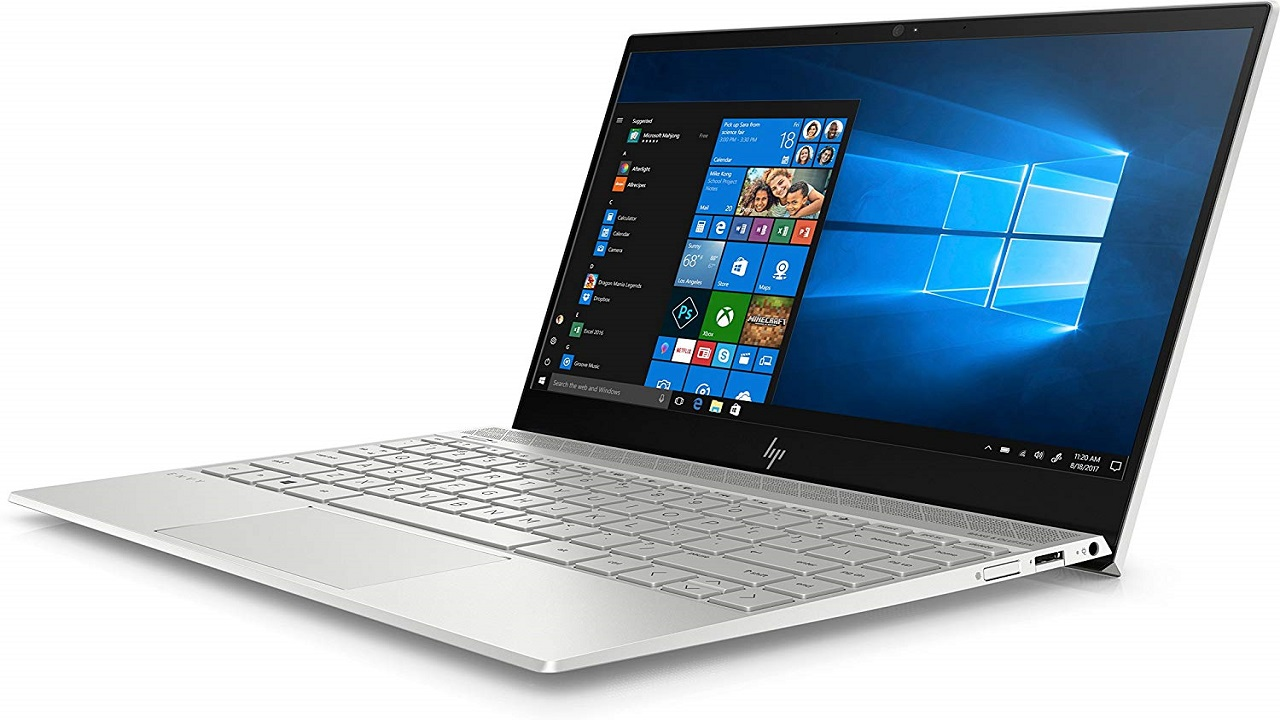 HP Envy 13-AH0004NS