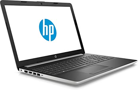 HP Laptop 15-da0101ns