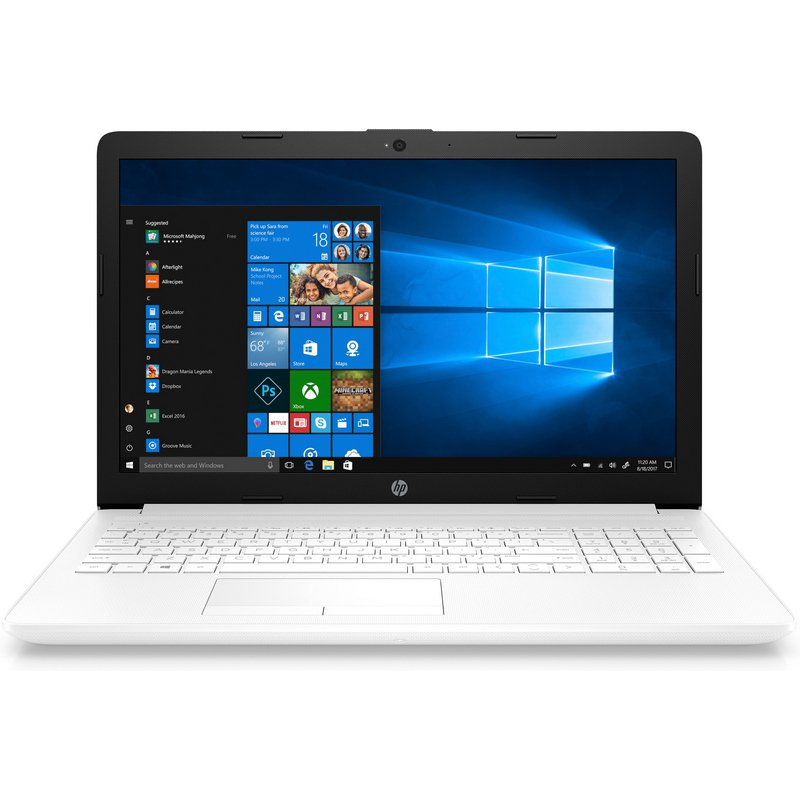 HP Notebook 15-da0148ns, pantalla