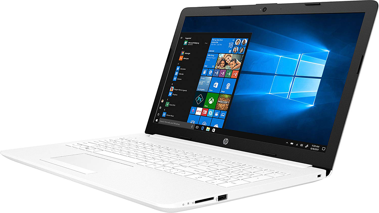 HP Notebook 15-da0148ns