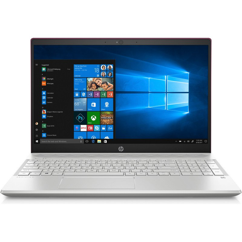 HP Pavilion 15-CS0003NS, GPU