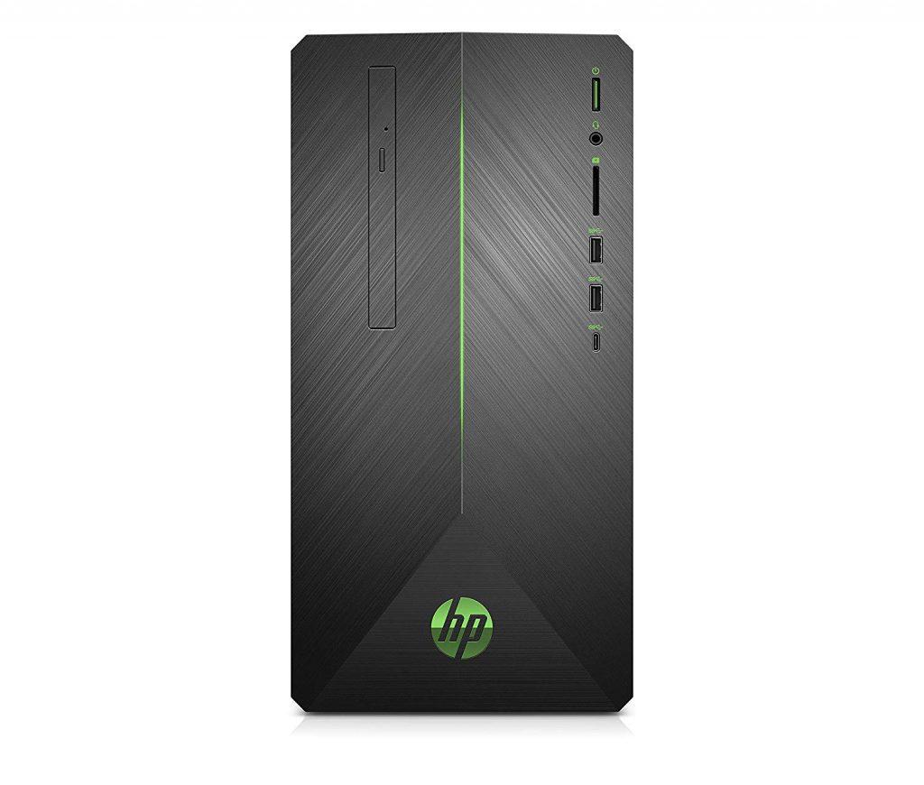 HP Pavilion 690-0302ns, GPU